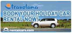 Travelana rent a car